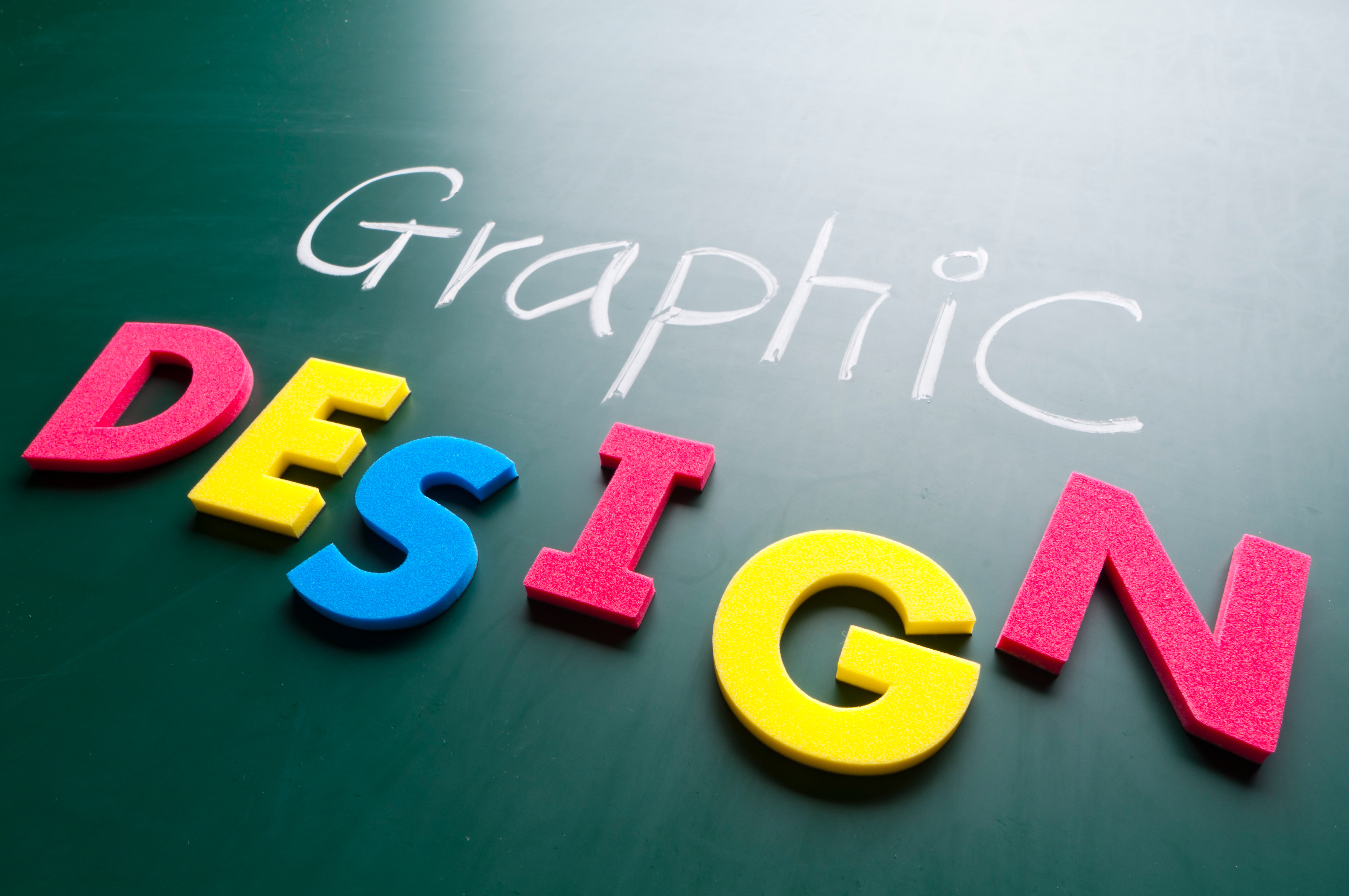 image for Graphic Design
