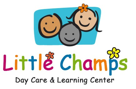 Little Champs Learning Center Logo